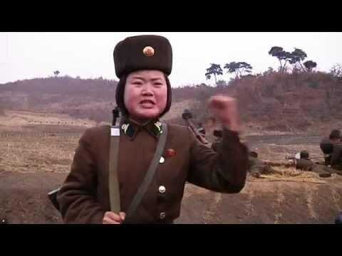 Северная Корея Угрожает всем странам (видео)