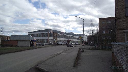 Фото города Инта №4470  Куратова 1, Чернова 2 и 1 (типография) 27.05.2013_16:50