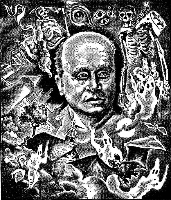 02. Монтегю Родс Джеймс (1862-1936)