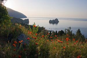 Гурзуф, Крым