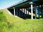 Комфортный переход под Новорижским шоссе