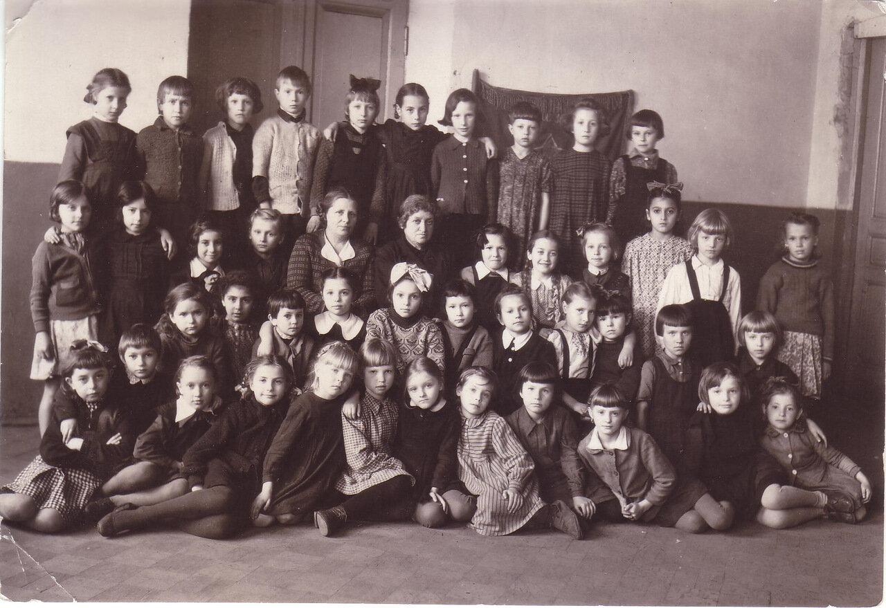 2 А школа №35, Москва