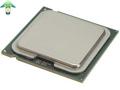 S-775 Core 2 Duo E7600