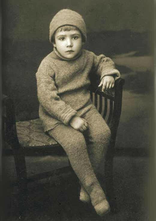 Фото 3 - Юрий Никулин в детстве.jpg