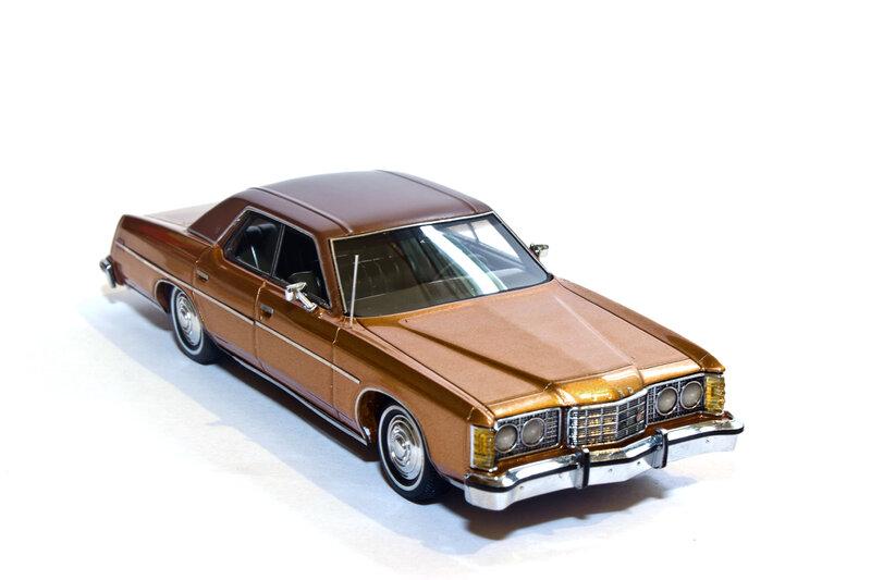 Ford LTD - 1973