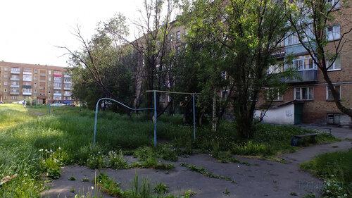 Фото города Инта №4959  Горького 8а и Мира 23 05.07.2013_15:32