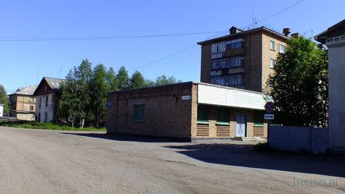 Фото города Инта №4978  Заводская 3а и 4 08.07.2013_14:29