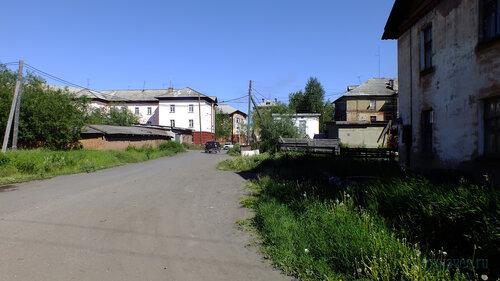 Фотография Инты №4983  Кирова 19, Лунина 5 и Заводская 3а 08.07.2013_14:31