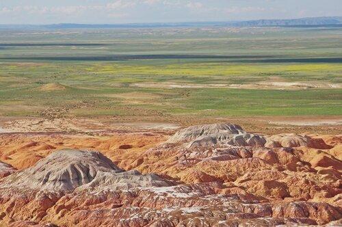 бухтарма, бухтарма в мае, бухтарминское , восточный казхстан на велосипеде, другой алтай, киин-кериш
