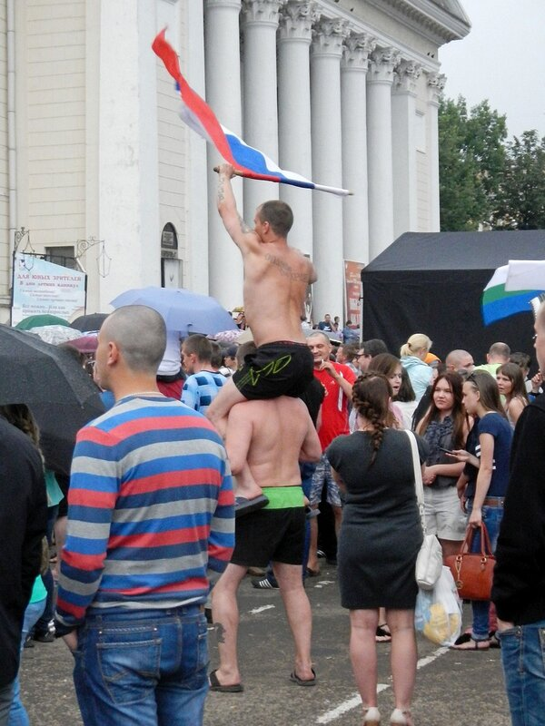 Фанаты Калинова моста