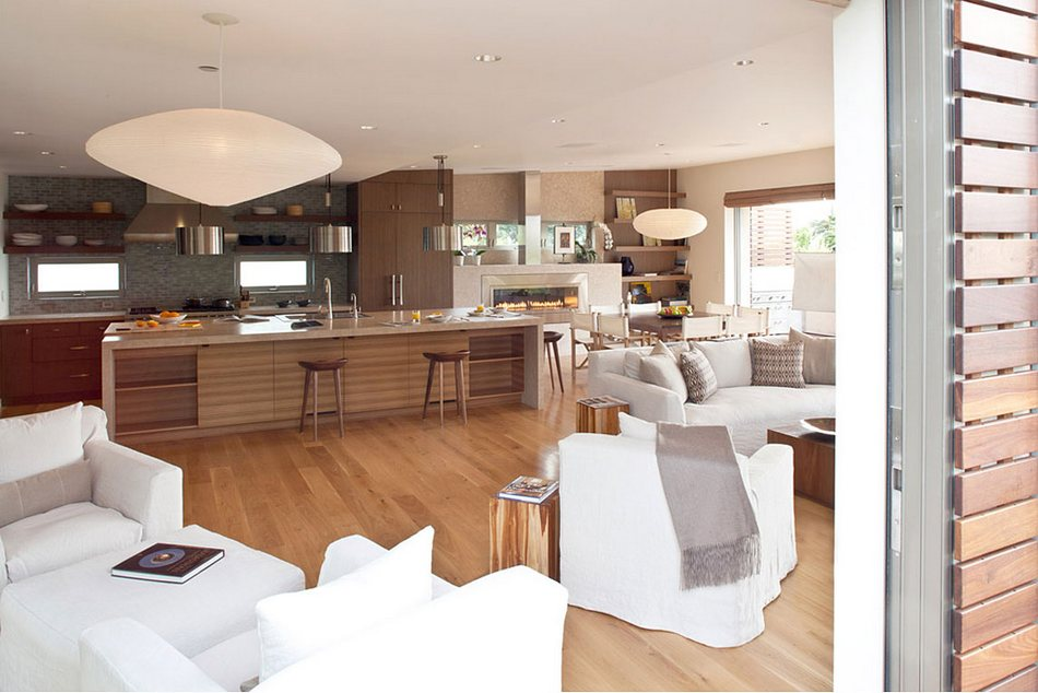 Резиденция в Санта-Барбаре за 12 миллионов долларов