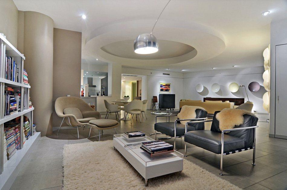 Роскошная квартира на севере Чикаго за 1.318.000 долларов