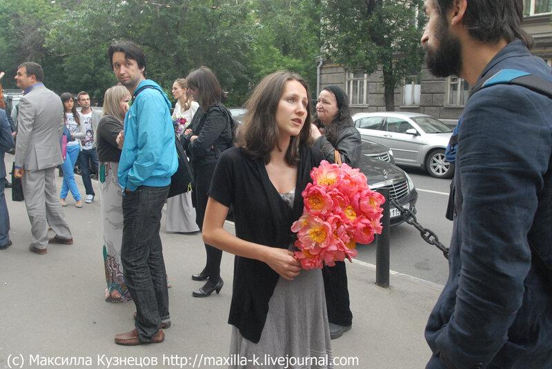 Марина Собянина