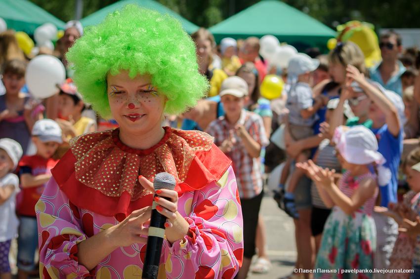 #Деньмолока праздник Волгоград День молока панько pavelpanko.livejournal.com