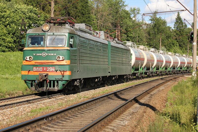 ВЛ10у-0294
