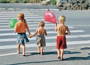 Всплеск детского травматизма отмечен на приморских дорогах