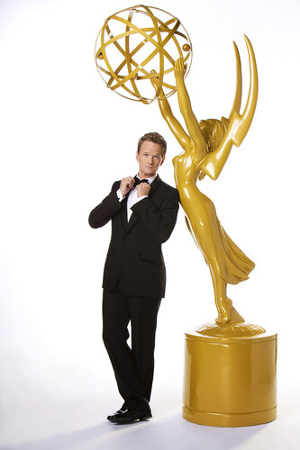 61ST PRIMETIME EMMY® AWARDS