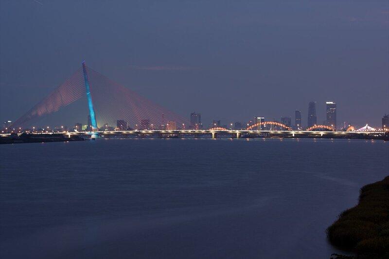 Мост Trần Thị Lý