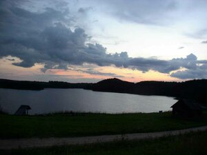 Кенозеро, Масельга, Андрей Tlc80