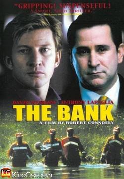 The Bank - Skrupellos und machtbesessen (2001)