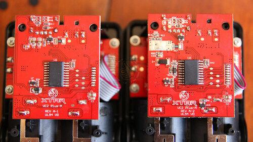 XTAR VC2 Plus V1-V2