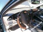 Jaguar S-TYPE автоматическая коробка передач АКПП