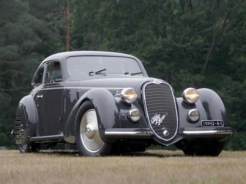 Alfa-Romeo-8C-2900B-Corto-Touring-Berlinetta-1937 - 1938-4