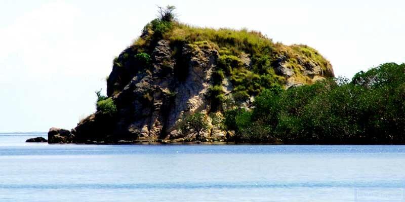 Остров Канава (Мангарай, Флорес)