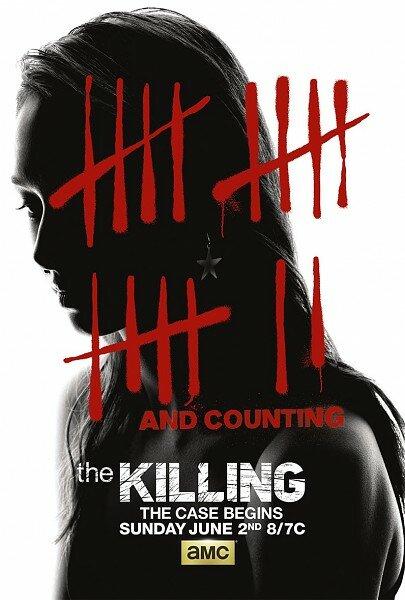 Убийство / The Killing (3 сезон/2013/WEB-DL/WEB-DLRip)