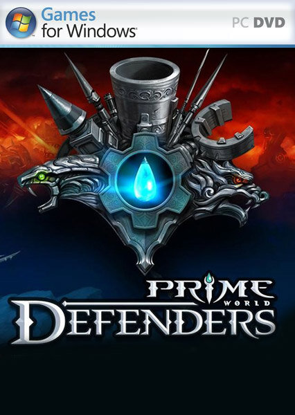 Prime World: Defenders (2013/RUS/ENG)