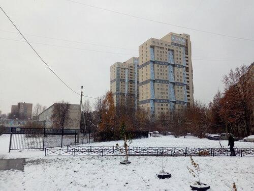 пр. Большевиков 7к3