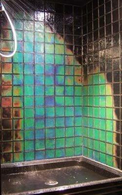 Плитка Moving color (Движущийся цвет)