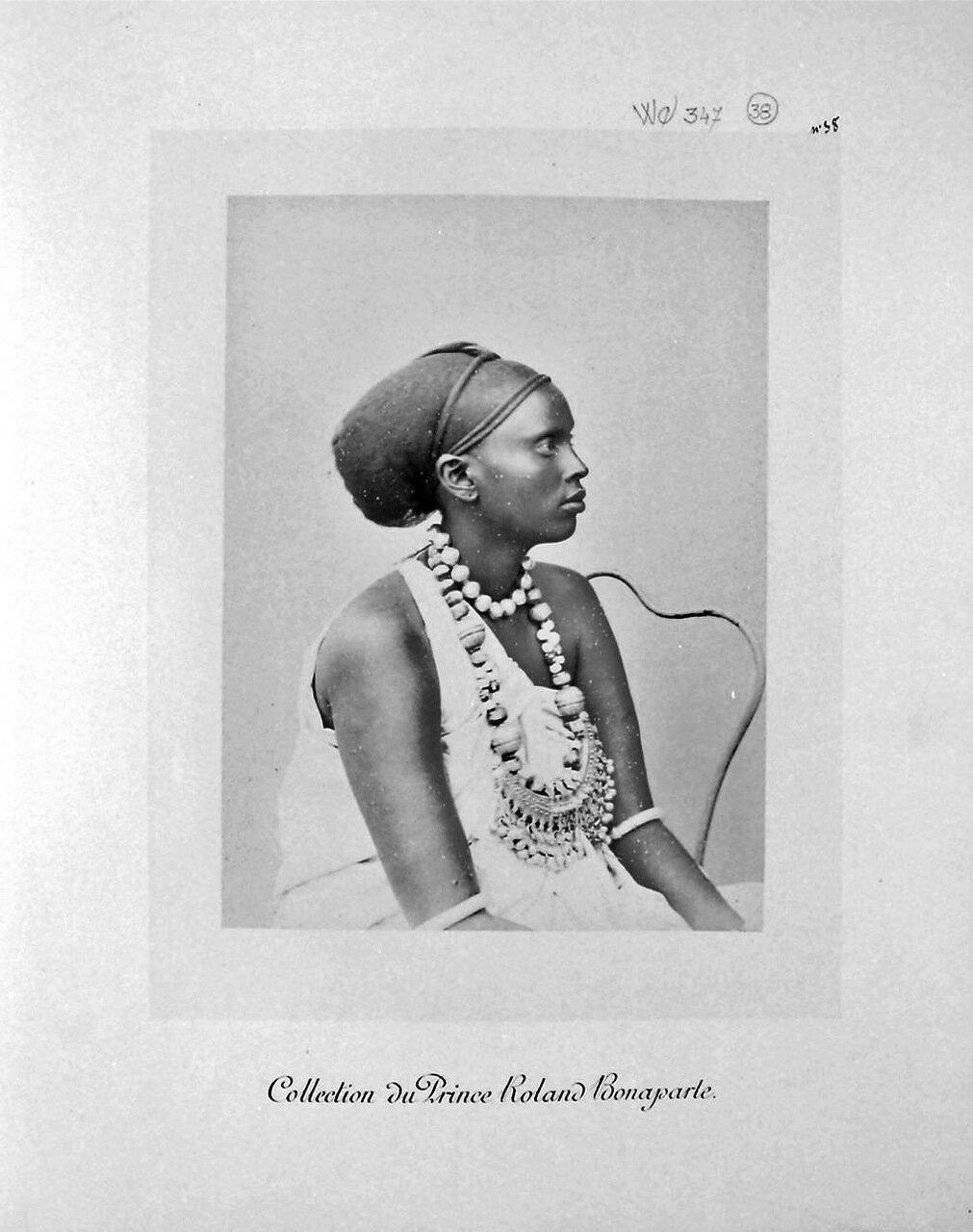 Дехабо Херси, племя Тол-джеэло, 24 года