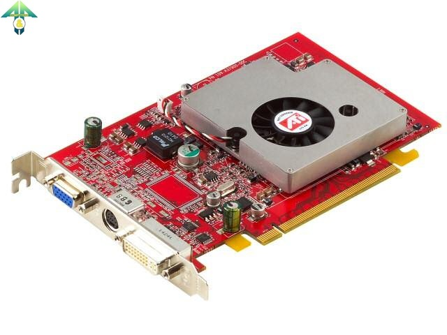 Видеокарты PCI-E в магазине мастерской Алексей и Анатолий ремонт ноутбуков в Ростове