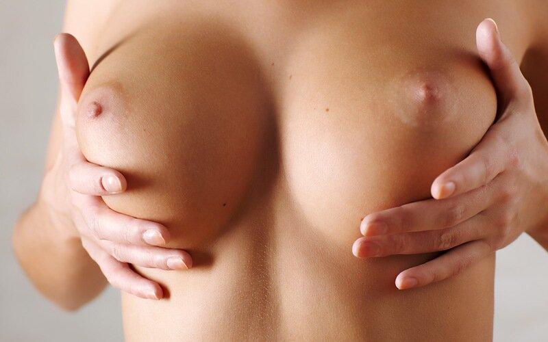 женские грудь и соски - 3