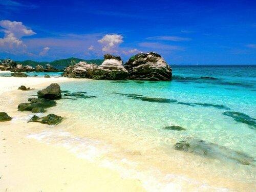 Климат Таиланда