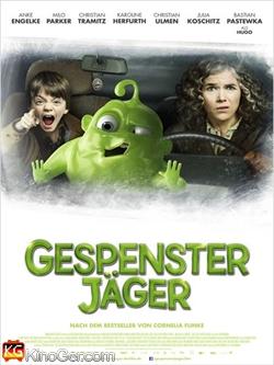 Gespensterjäger - Auf eisiger Spur (2015)