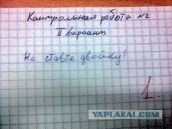 Школьные дневники