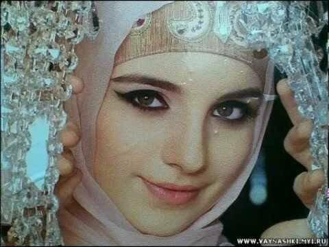 Тамила Сагаипова. Мой нанак. - Призыв Македонянина: http://tiropolk.livejournal.com/335527.html