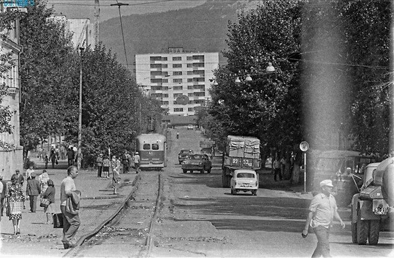 Трамвайчики (18.06.2013)