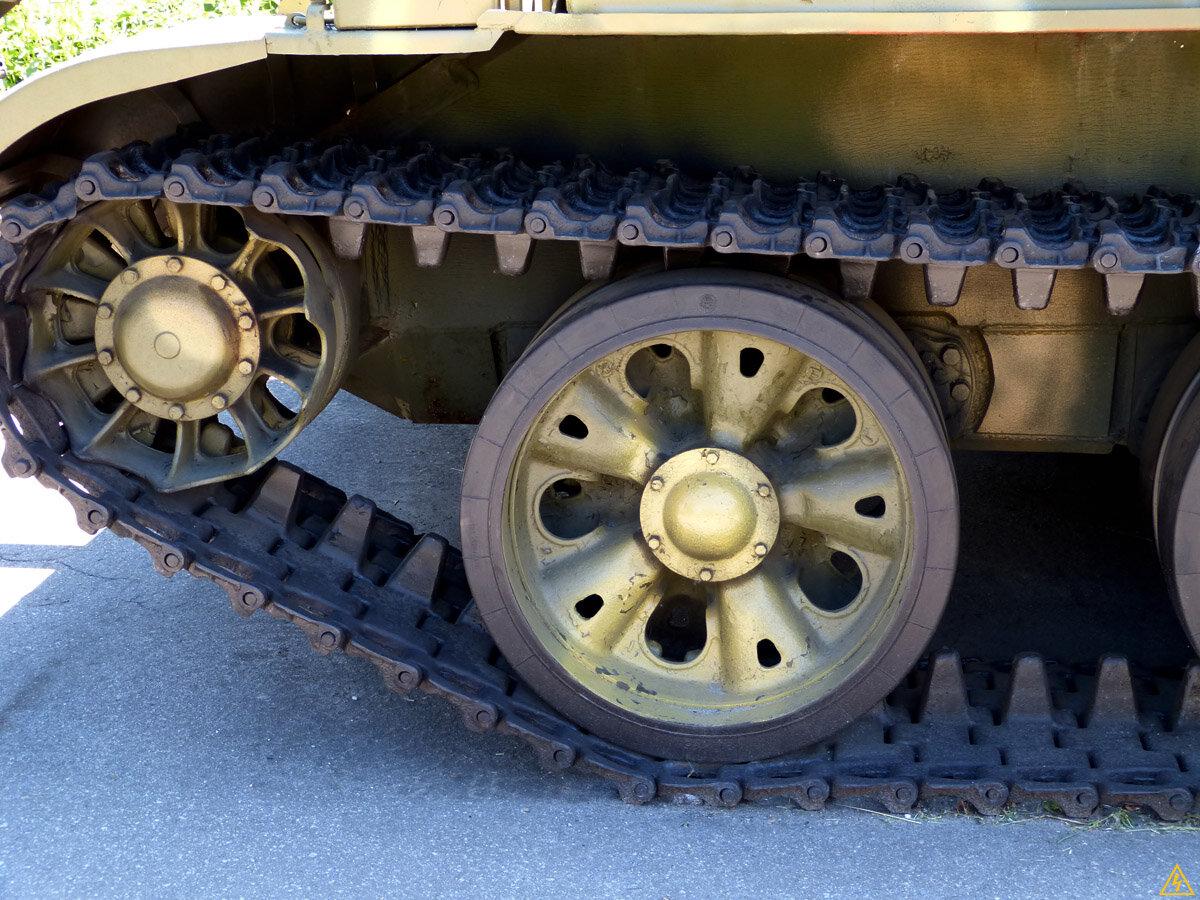 Гусеницы на танк своими руками