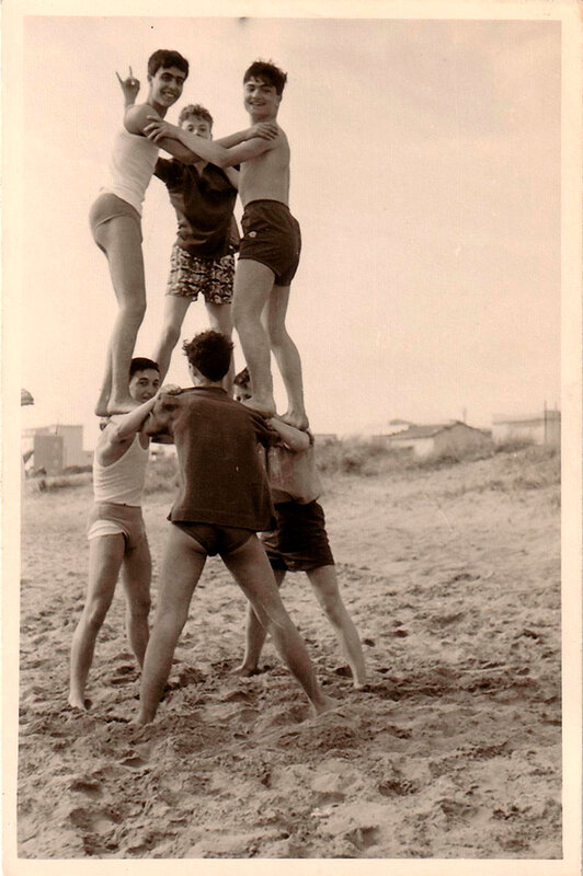 Torvajanica, 1959