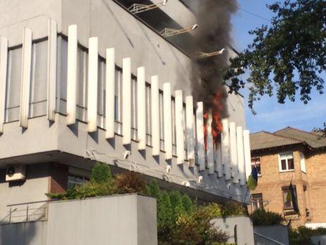 Аваков анонсировал ликвидацию пожарной инспекции