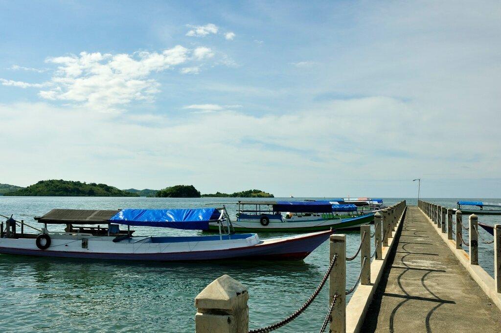 Морской парк