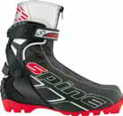 Лыжные ботинки SPINE Concept Skate