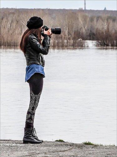 С Днём фотографа, друзья!