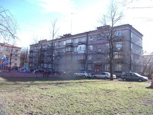 Стрельбищенская ул. 25