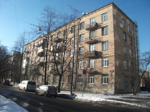 пр. Елизарова 29