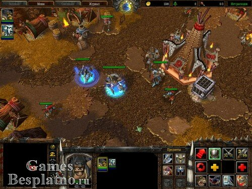 A quick selection of screenshots from the official wc3:tf website warcraft iii frozen throne, wc3 ft, image