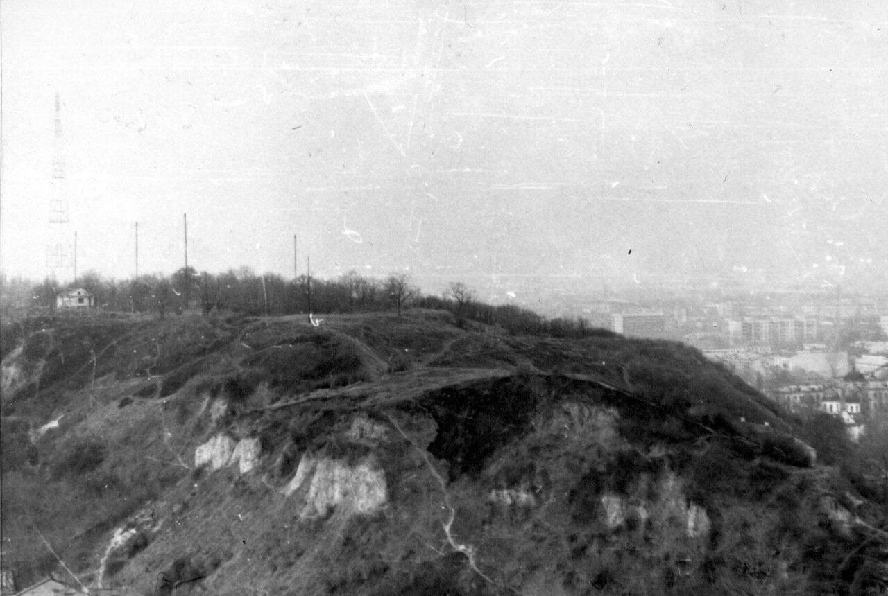 Киселевка. 1980.